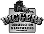 Diggers Construction & Landscape Services ltd.